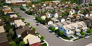 New Regina Neighbourhoods