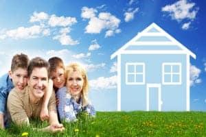 Building a New Home in Regina