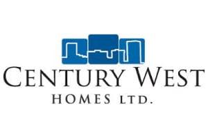 Century West Homes in Regina