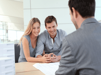 Home Buyer Consultation Meeting