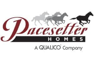 Pacesetter Homes in Regina