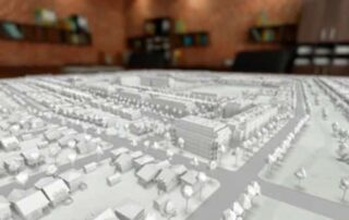 Regina Development New Neighbourhoods