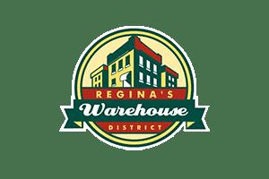 Warehouse District Regina